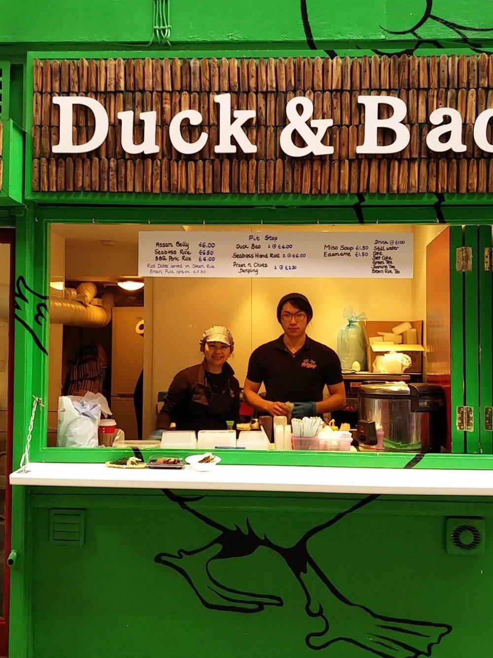 duckbao